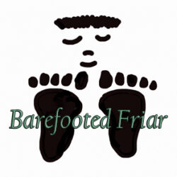 The Barefooted Friar